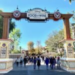 Disney California Adventure Food & Wine Festival Begins SOON! We've Got the Details You Need!