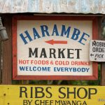 Harambe Market in Disney's Animal Kingdom Rolls Out MORE Menu Changes Ahead of Reopening!