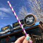 Joffrey's Coffee Kiosks in Disney World Now Serving Drinks With Paper Straws