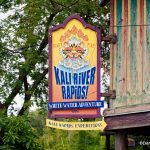 NEWS! Kali River Rapids in Disney World Possibly Temporarily Closing Soon!