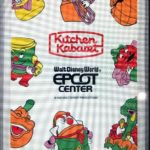 New Kitchen Kabaret (!!!) and More Phone Cases at D-Tech on Demand in Disney Springs