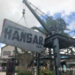 Review and Photos: New Menu Items at Jock Lindsey's Hangar Bar in Disney Springs!!
