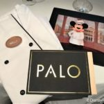 "Review and Photos: The Palo ""Be Our Chef"" Experience on the Disney Fantasy Cruise Ship!"