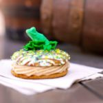 Frog Prince Whoopie Pie Hops Into Liberty Square Market in Magic Kingdom!