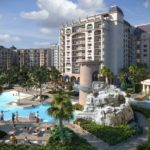 More Details Revealed for Pools and Promenade at Disney World's Upcoming Riviera Resort