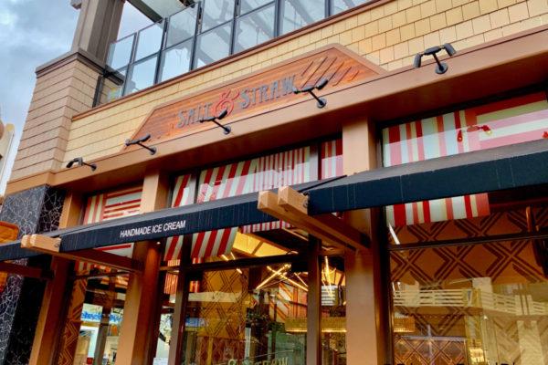 Salt & Straw Ice Cream Cookbook Tour Will Stop in Disneyland's Downtown Disney District