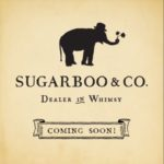 Sugarboo & Co. Coming to Disneyland Resort's Downtown Disney District