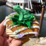 Review! New Frog Prince Whoopie Pie at Magic Kingdom's Liberty Square Market