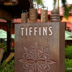 Review: Octopus and Chocolate Ganache — It Must Be Lunch at Tiffins in Disney World's Animal Kingdom!