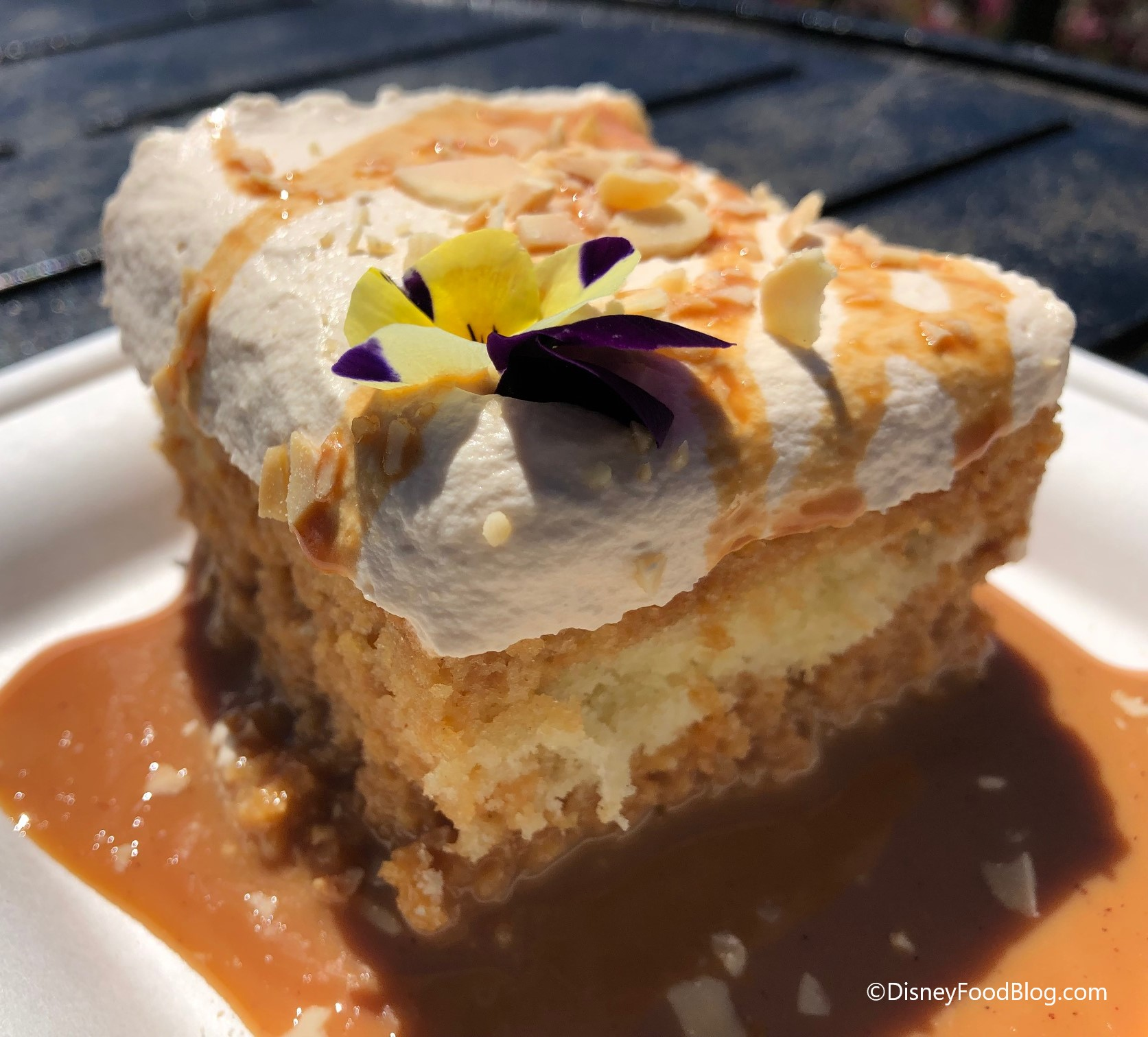 best of the fest! what to eat and drink at the 2019 epcot flower and