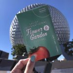 WE'RE LIVE at the 2019 Epcot Flower and Garden Festival!