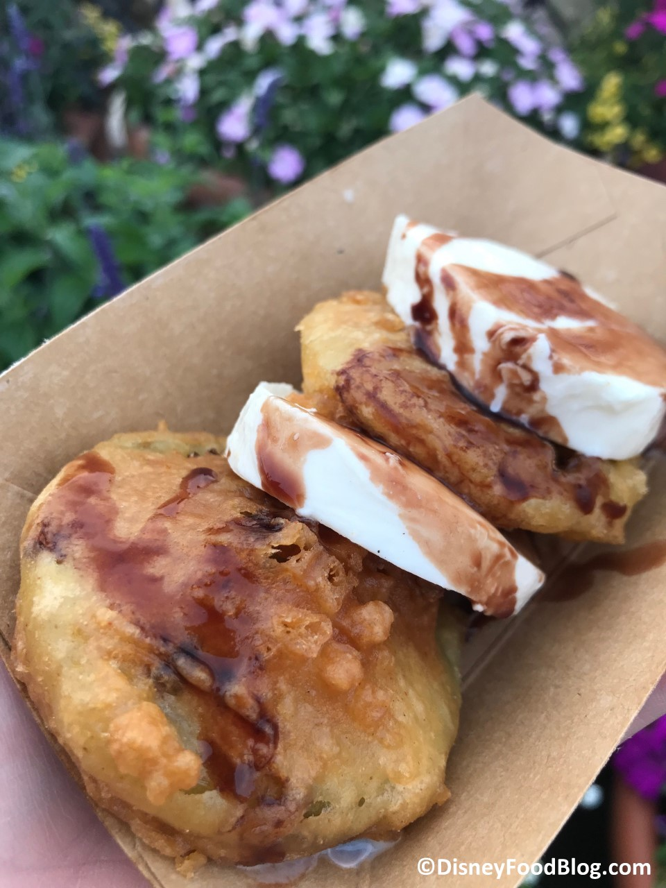 2019 epcot flower and garden festival – primavera kitchen