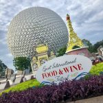 Kick Off the Epcot International Food and Wine Festival with Champagne in Disney Springs!