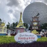 8 INSIDER TIPS For The 2019 Epcot Food and Wine Festival!