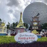 Countdown to the 2019 Epcot Food and Wine Festival!