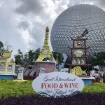 Four Things You MUST Do Before the Epcot International Food & Wine Festival Begins NEXT WEEK!