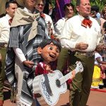 It's Official! The Story of Coco Will Be Returning to Epcot's Flower and Garden Festival!