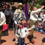 Take a Peek at the NEW Live Coco Show at Epcot!