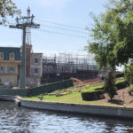 What's New in Epcot This Week: New Attraction, Restaurant, Ride, Skyliner and Lagoon Construction Updates