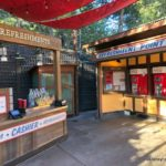 Refreshment Point in Disney California Adventure is BACK!