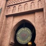 Review and Food Photos: Restaurant Marrakesh with Garden Rocks Package at Epcot!
