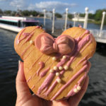 Briar Rose Gold Treats to Match Your New Minnie Ears in Walt Disney World and Disneyland