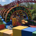 Slinky Dog's Tail Returns to Slinky Dog Dash in Toy Story Land in Disney's Hollywood Studios
