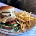 DFB Review and Food Photos: Lunch at The Plaza in Disney World's Magic Kingdom!