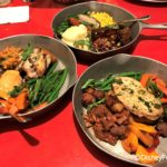 Review! NEW Dinner Menu at Whispering Canyon Cafe in Disney's Wilderness Lodge