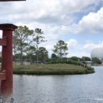What's New in Epcot: New Smoothie, New Movie, Construction Updates and More!