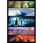 """Awesome Planet"" Film Announced for The Land Pavilion at Epcot Joining New On-Screen Experiences in the Park"