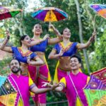 "Disney's Animal Kingdom is Bringing ""Bollywood Beats"" to the Park!"