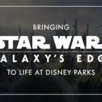 Star Wars Celebration Chicago to Host Star Wars: Galaxy's Edge Panel