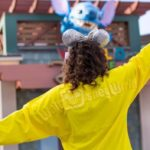 When and Where To Find the New Dapper Yellow Spirit Jersey in Disney World