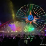 Review: World of Color Dining Package at Wine Country Trattoria in Disney California Adventure