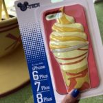 Dole Whip Float Phone Case — and MORE Fun Merch — in Disney World!