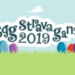 Eggstravaganza 2019 Kicks Off on April 5th in Disneyland Resort