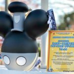 Check Out the Special Edition Hand-Painted Annual Passholder-Exclusive Steamboat Willie Popcorn Bucket in Disneyland