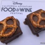 BEER. MARSHMALLOWS. at Disney California Adventure Food & Wine Festival!