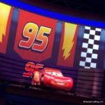 NEW Disney World Attraction! Lightning McQueen's Racing Academy is NOW OPEN in Disney's Hollywood Studios!