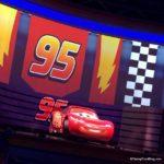NEW Disney World Attraction! Lightning McQueen's Racing Academy is NOW OPEN in Disney's Hollywood Studios!