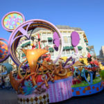 Mickey's Soundsational Parade to Leave Disneyland July 17th
