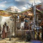 New Concept Art for Docking Bay 7 Food and Cargo and the Milk Stand Coming to Star Wars: Galaxy's Edge