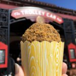 Butterfinger Cupcake is BACK at Disney's Hollywood Studios! But Is It the Same…?