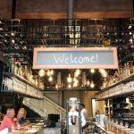 Wine Bar George in Disney Springs Christmas Day Menu Announced!