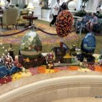 Photo Tour! The 2019 Grand Floridian Chocolate Easter Eggs Display — PLUS NEW Easter Snacks Debut This Year!