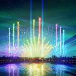 Get a Behind-the-Scenes Look at Disney World's Upcoming Epcot Forever Nighttime Spectacular!