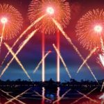 News! Disney Will Live Stream the NEW Epcot Forever Nighttime Spectacular!