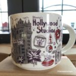 "NEW! Hollywood Studios Starbucks ""Been There"" Series Mug Debuts!"