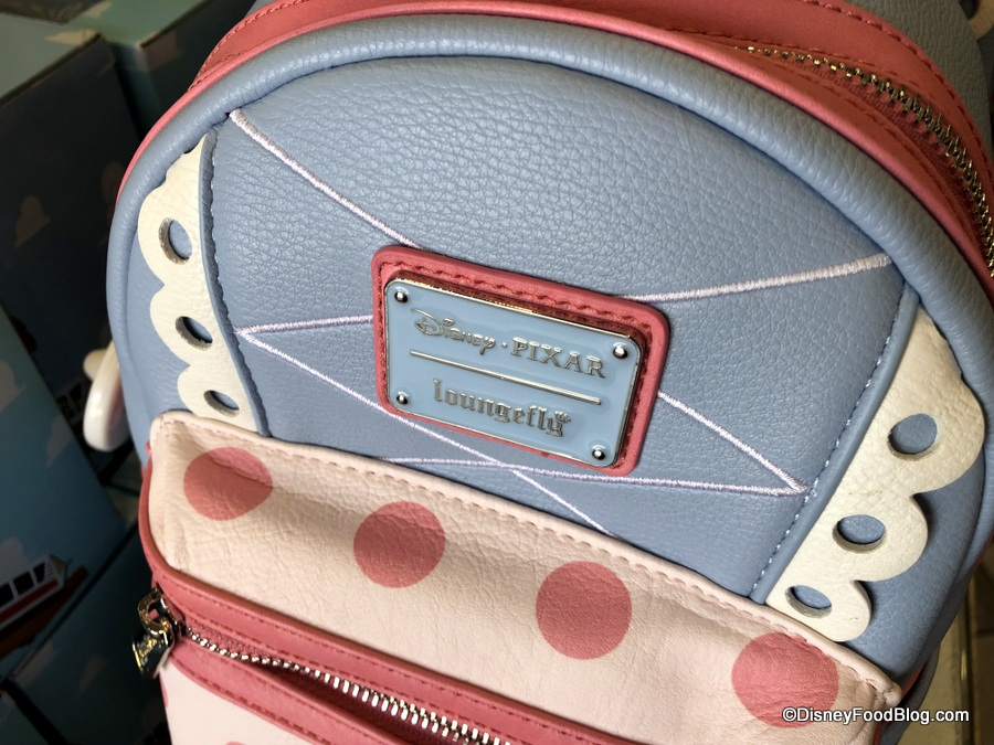 d08bd6222b3 Take a Peek at the Bo Peep Toy Story Loungefly Backpack in Disney s  Hollywood Studios